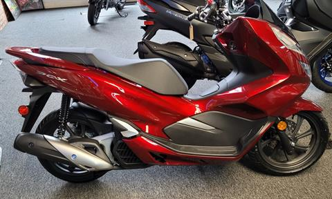 2020 Honda PCX150 ABS in Ashland, Kentucky - Photo 1