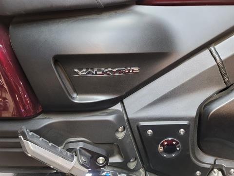 2014 Honda Gold Wing® Valkyrie® in Ashland, Kentucky - Photo 2