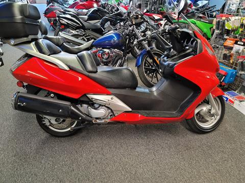 2008 Honda Silver Wing® in Ashland, Kentucky