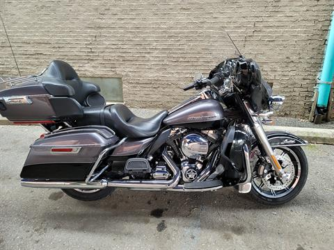 2014 Harley-Davidson Ultra Limited in Ashland, Kentucky