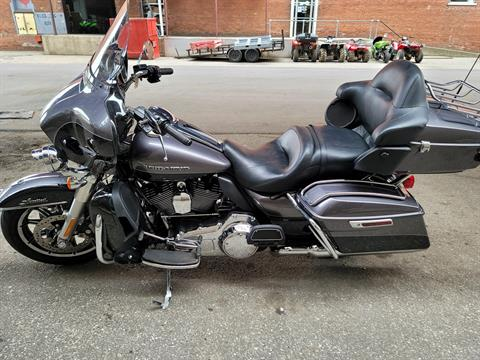 2014 Harley-Davidson Ultra Limited in Ashland, Kentucky - Photo 2