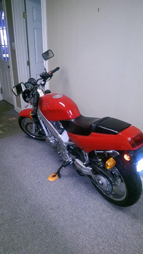 1989 Honda NT650 HAWK GT in Ashland, Kentucky