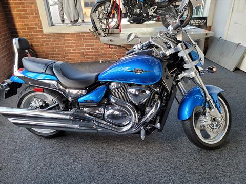 2009 Suzuki VL1500 in Ashland, Kentucky