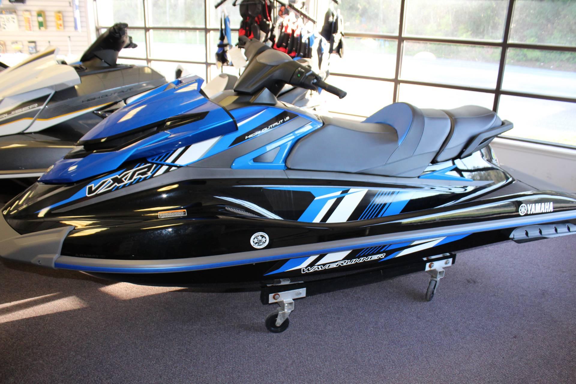 2018 Yamaha VXR for sale 77289