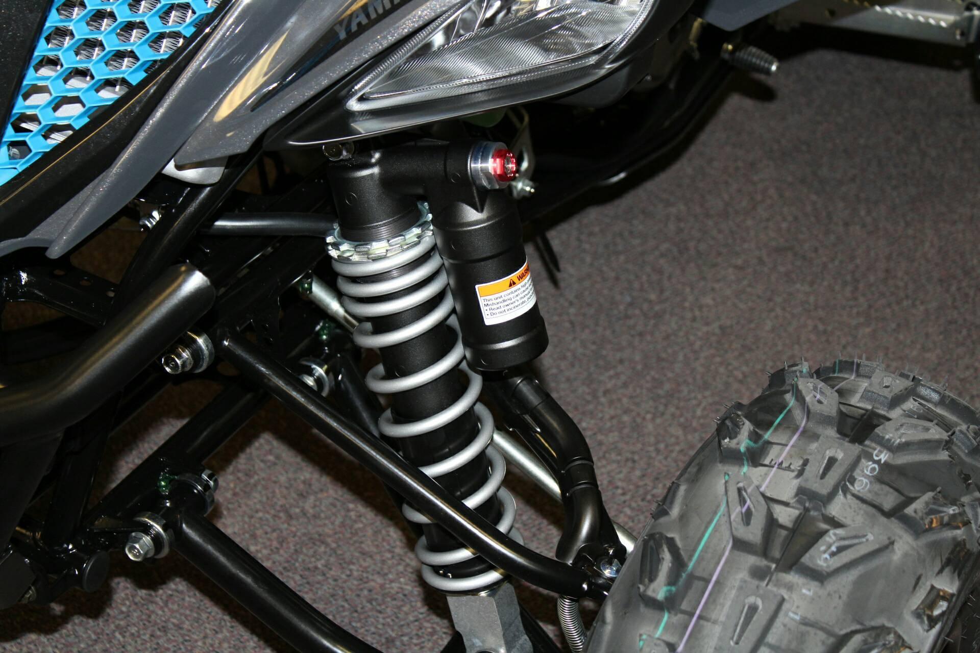 2017 Yamaha Raptor 700R SE 5