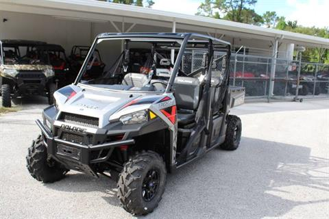 2019 Polaris Ranger Crew XP 900 EPS in Palatka, Florida