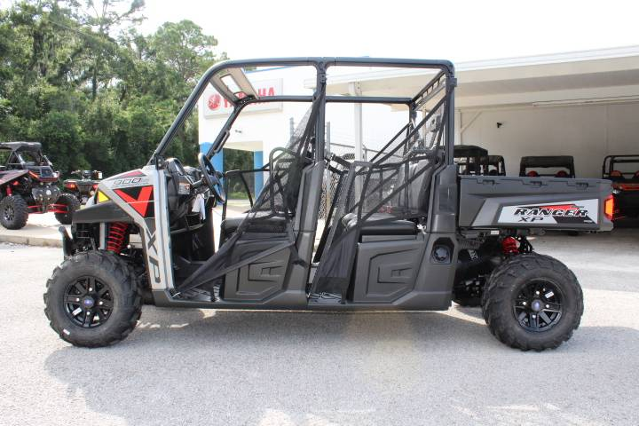 2019 Polaris Ranger Crew XP 900 EPS 4