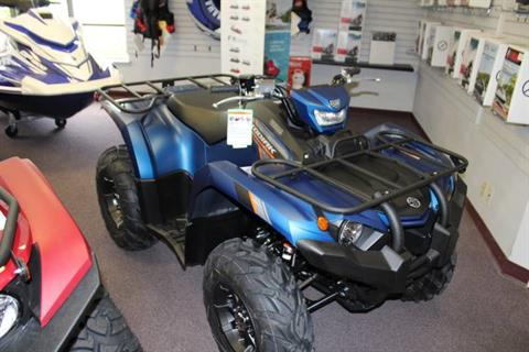 2019 Yamaha Kodiak 450 EPS SE in Palatka, Florida