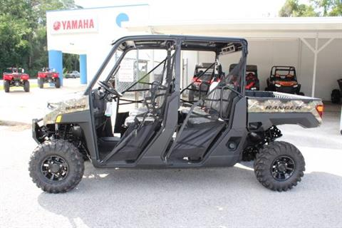 2019 Polaris Ranger Crew XP 1000 EPS Premium in Palatka, Florida