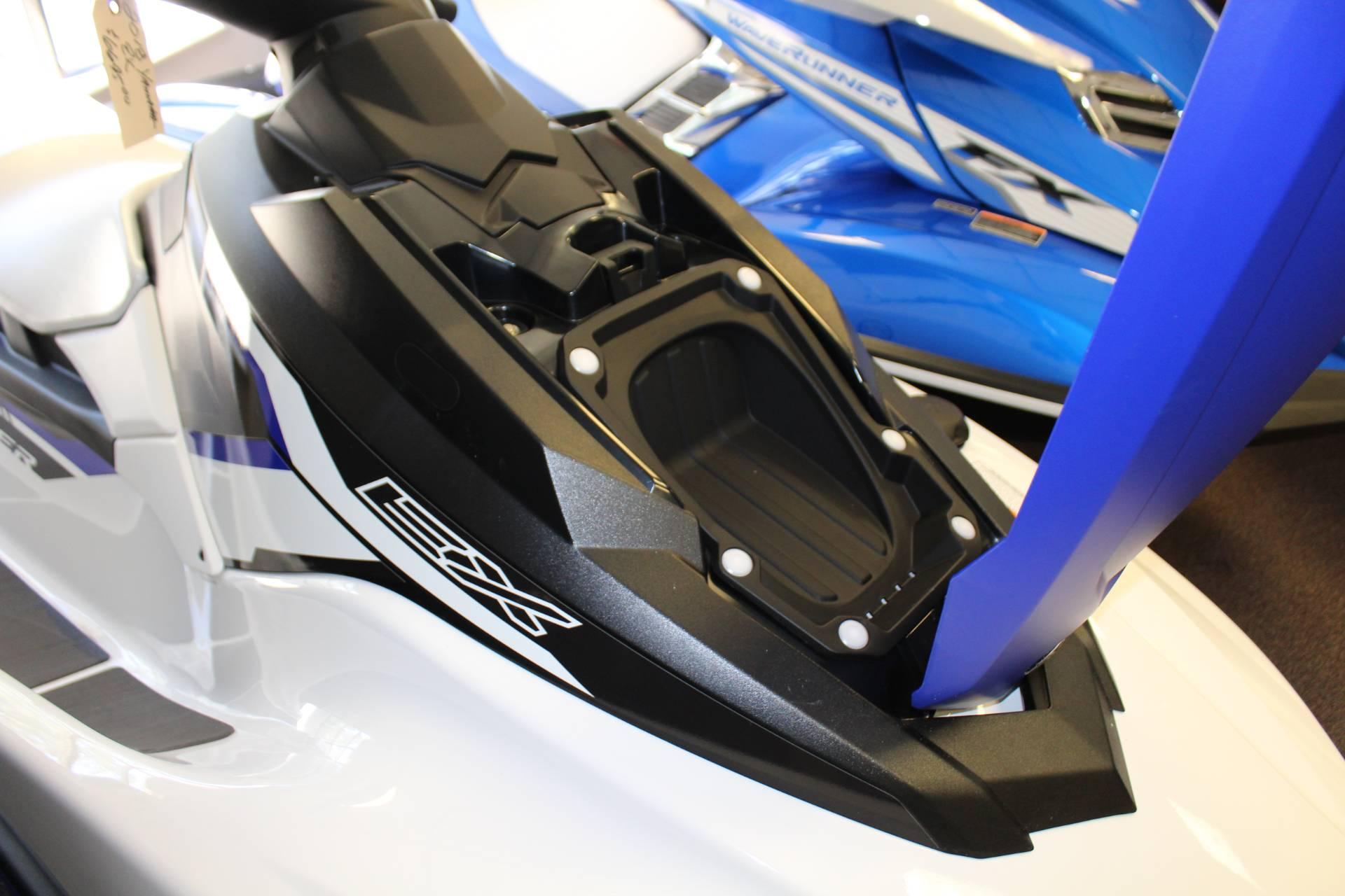 2018 Yamaha EX 4
