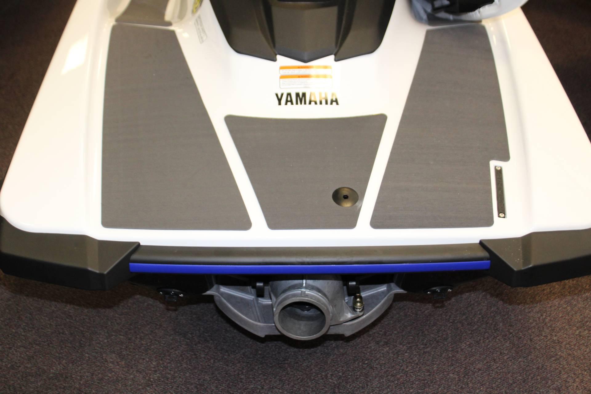 2018 Yamaha EX 9