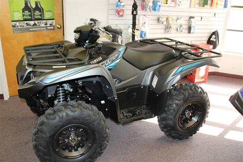 2018 Yamaha Grizzly EPS SE in Palatka, Florida