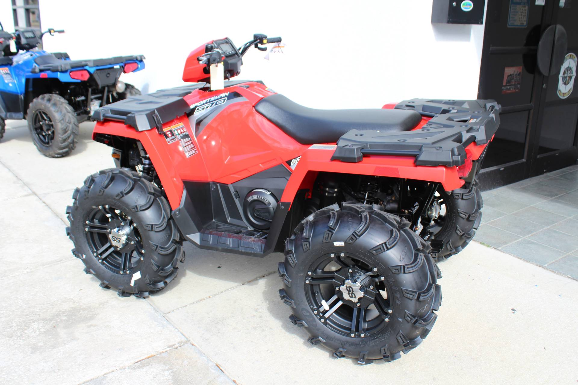2018 polaris sportsman 570 eps atvs palatka florida n a. Black Bedroom Furniture Sets. Home Design Ideas