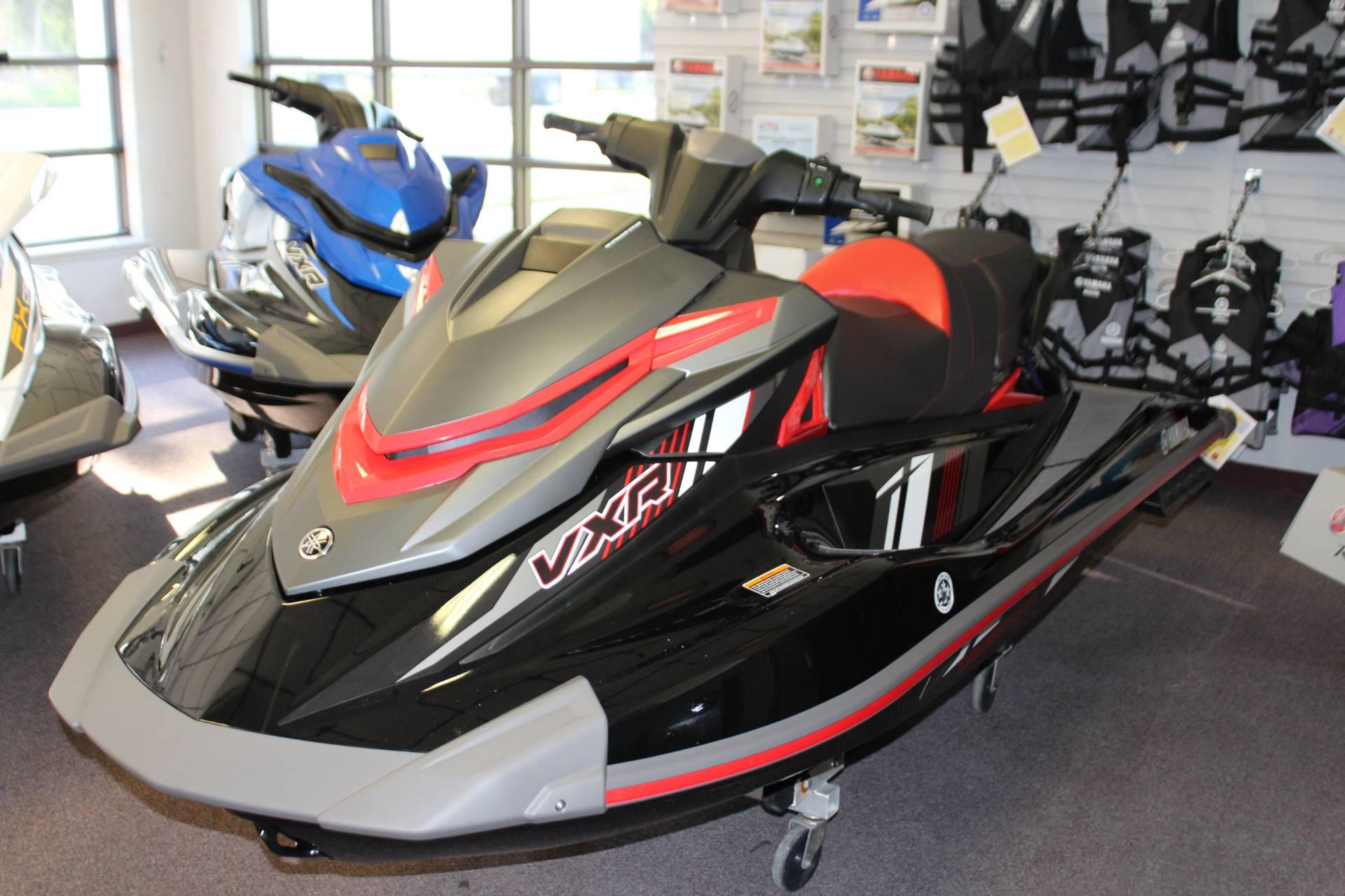 2018 Yamaha VXR for sale 78859