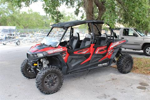 2015 Polaris RZR® XP 4 1000 EPS in Palatka, Florida
