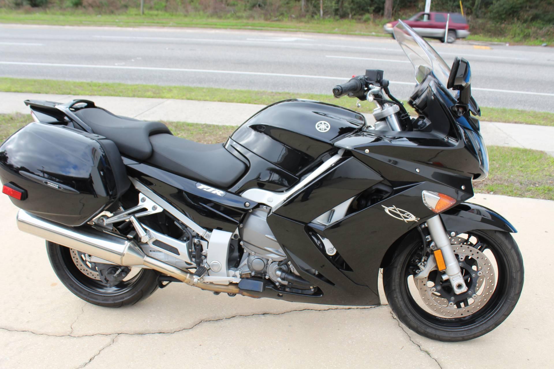 2009 Yamaha FJR 1300A for sale 122902