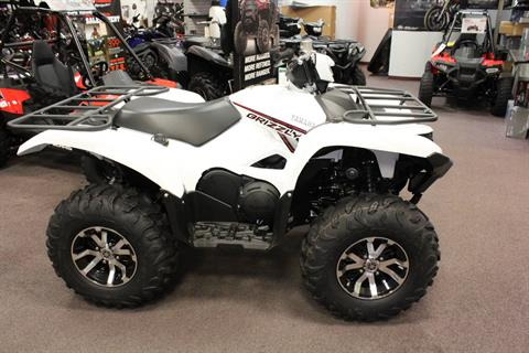 2018 Yamaha Grizzly EPS in Palatka, Florida