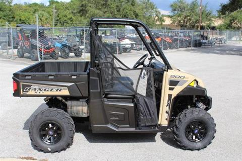 2019 Polaris Ranger XP 900 EPS in Palatka, Florida