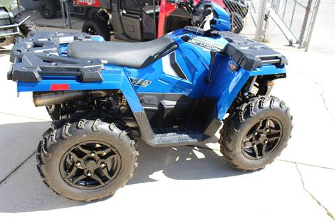 2018 Polaris Sportsman 570 SP in Palatka, Florida