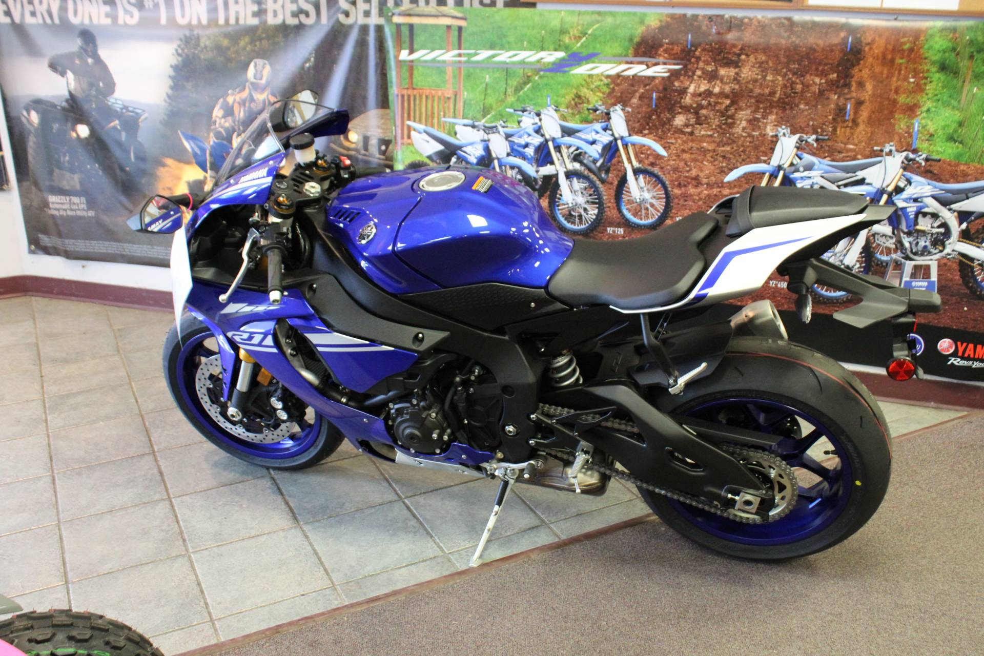 2017 yamaha yzf r1 motorcycles palatka florida na 2017 yamaha yzf r1 in palatka florida publicscrutiny Images