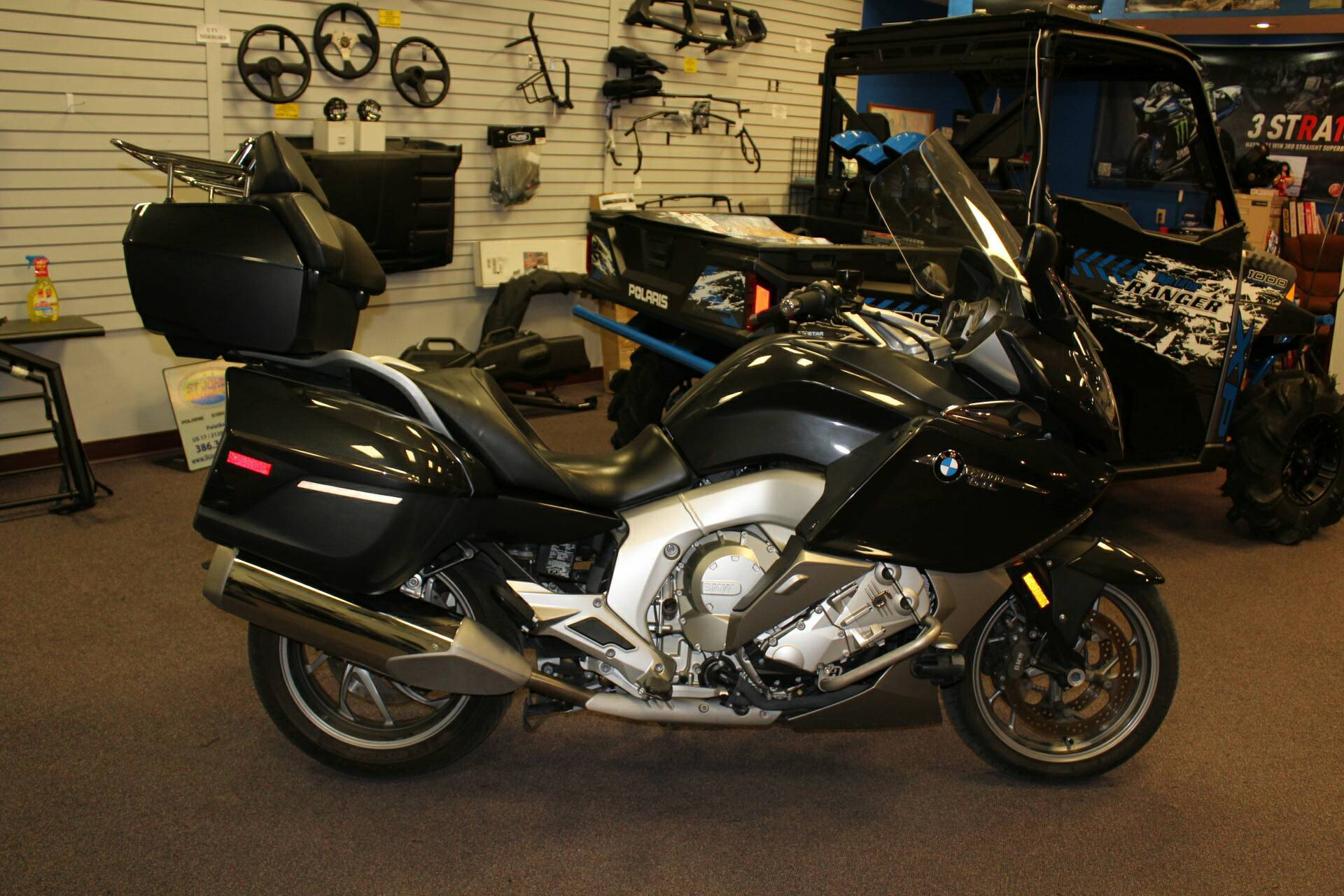 2014 BMW K 1600 GTL for sale 5149