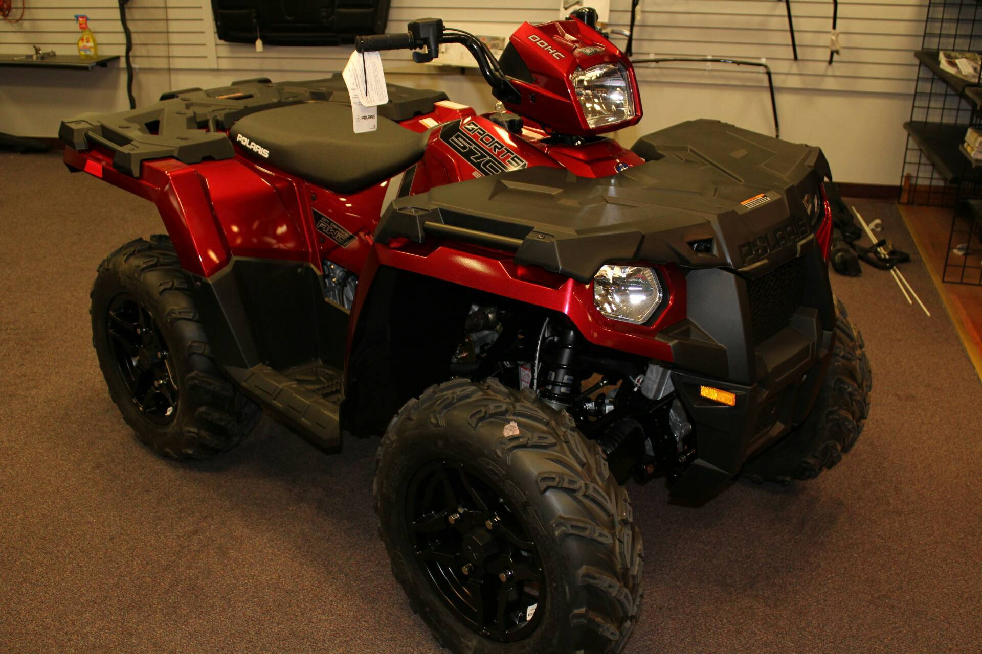 2017 Polaris Sportsman 570 SP for sale 4894