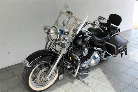 2005 Harley-Davidson FLHR/FLHRI Road King® in Palatka, Florida