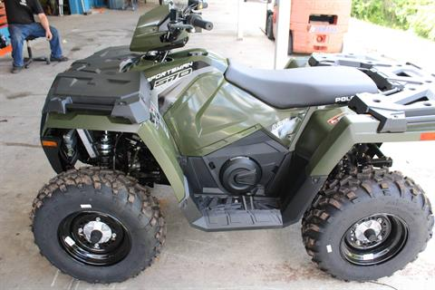 2018 Polaris Sportsman 570 in Palatka, Florida