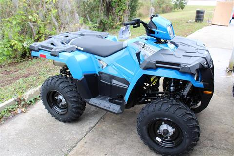 2018 Polaris Sportsman 450 H.O. in Palatka, Florida