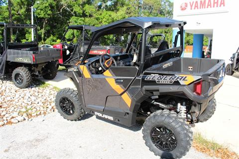 2018 Polaris General 1000 EPS Deluxe in Palatka, Florida
