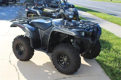2016 Yamaha Grizzly EPS SE in Palatka, Florida