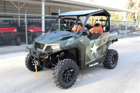 2018 Polaris General 1000 EPS LE in Palatka, Florida