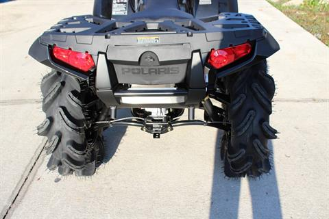 2018 Polaris Sportsman 850 High Lifter Edition in Palatka, Florida
