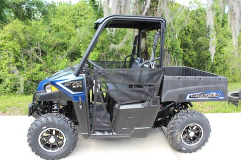 2018 Polaris Ranger 570 EPS in Palatka, Florida