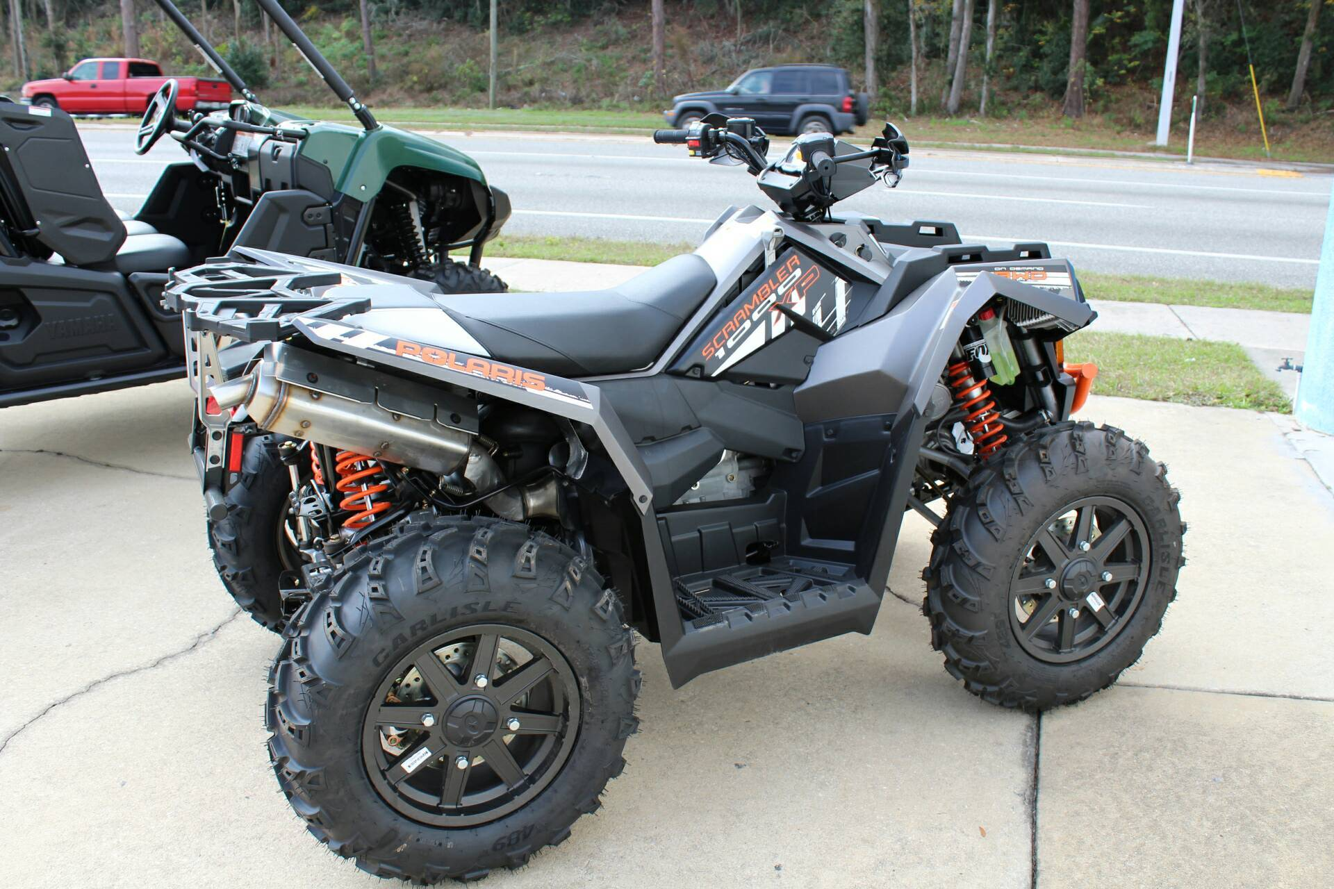 2017 Polaris Scrambler XP 1000 for sale 3952