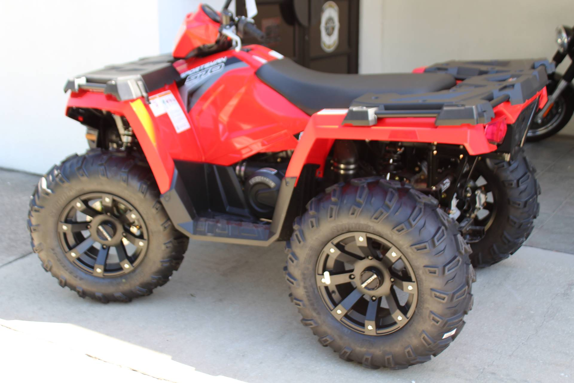 2017 Polaris Sportsman 570 EPS for sale 3604