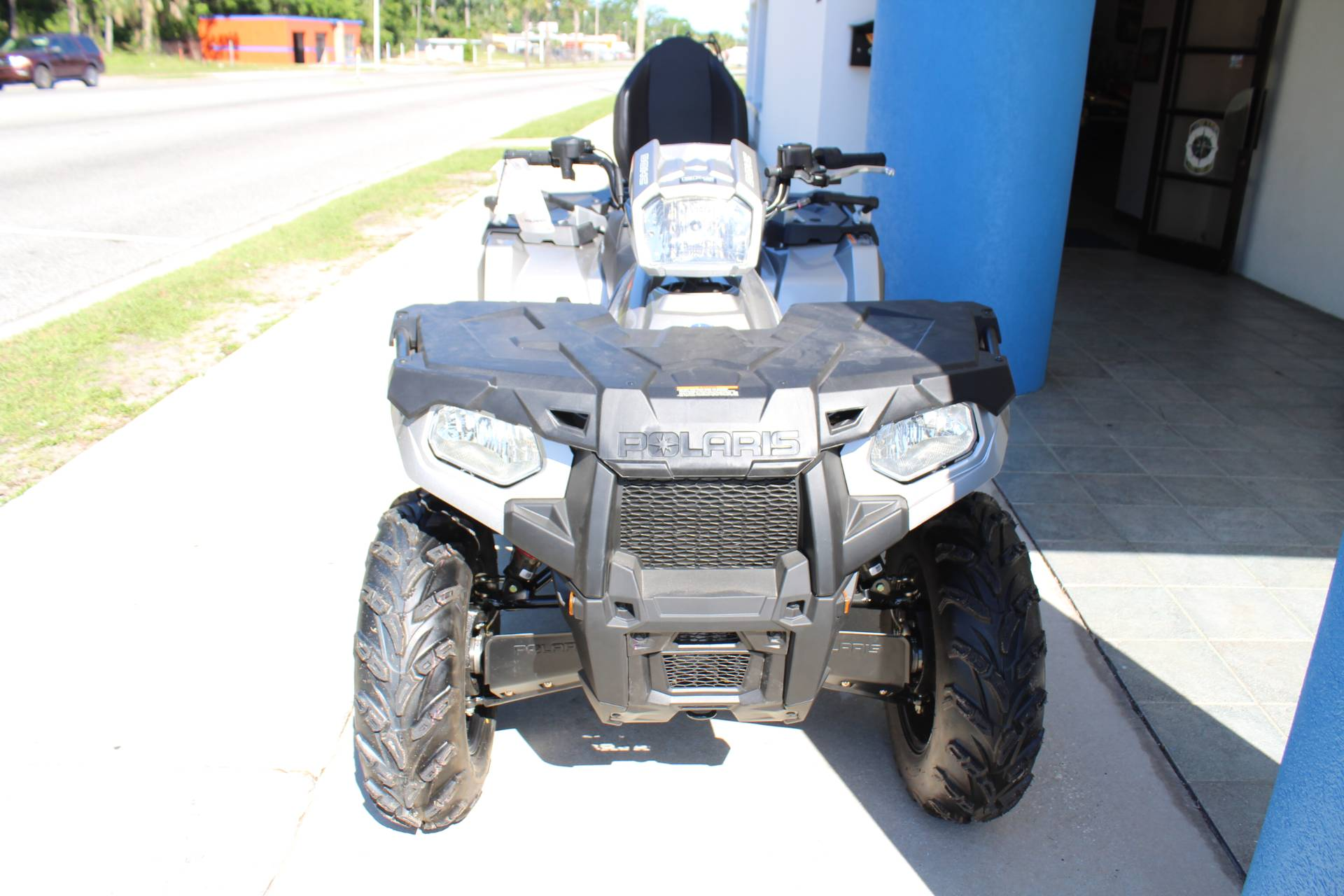 2018 Polaris Sportsman Touring 570 SP in Palatka, Florida
