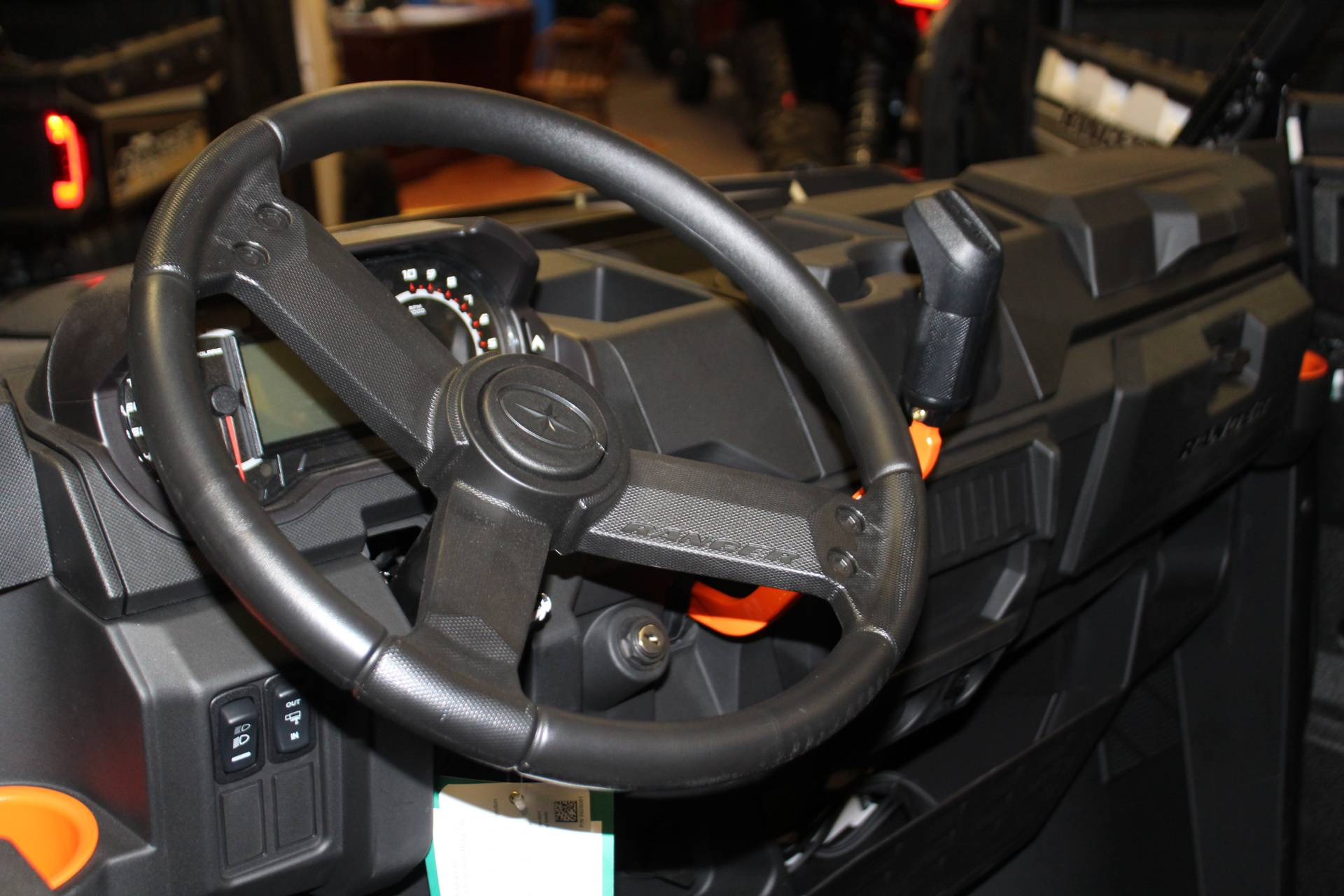 2019 Polaris Ranger Xp 1000 Eps High Lifter Edition Utility Vehicles Accessory Fuse Box In Palatka Florida