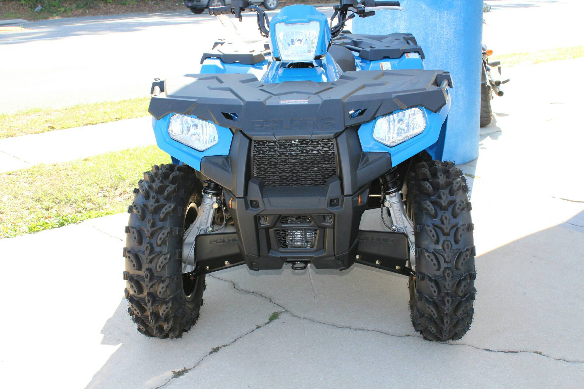 2017 Polaris Sportsman 570 for sale 3318