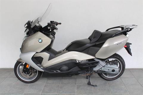 2013 BMW C 650 GT  in Palatka, Florida