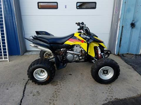 2014 Suzuki QuadSport® Z400 in Johnstown, Pennsylvania