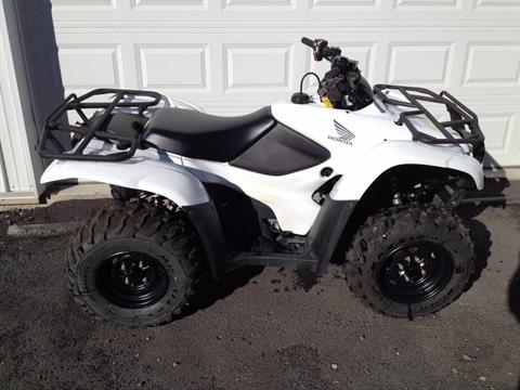 2014 Honda FourTrax® Rancher® AT IRS in Johnstown, Pennsylvania