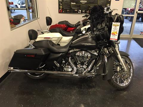 2013 Harley-Davidson Street Glide® in Johnstown, Pennsylvania