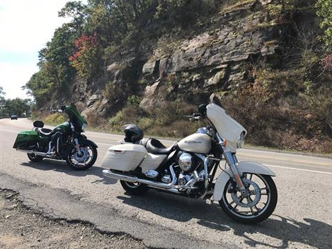 2014 Harley-Davidson Street Glide® in Johnstown, Pennsylvania