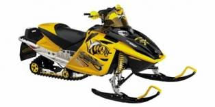 2006 Ski-Doo MX Z Adrenaline 800 HO  Power T.E.K. in Johnstown, Pennsylvania