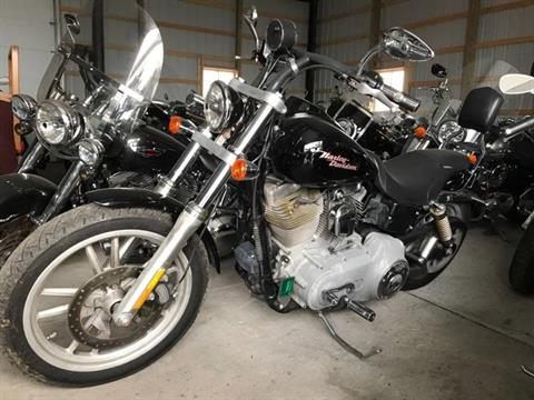 2008 Harley-Davidson Dyna Super Glide in Johnstown, Pennsylvania