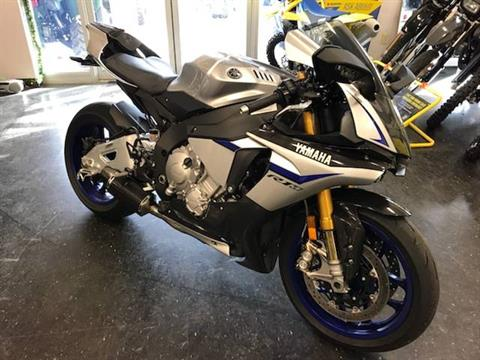 2016 Yamaha YZF-R1M in Johnstown, Pennsylvania