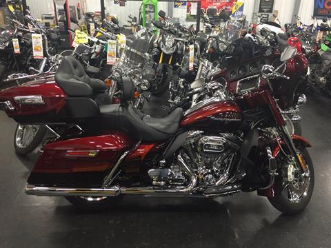 2014 Harley-Davidson CVO™ Limited in Johnstown, Pennsylvania