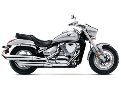 2013 Suzuki Boulevard M50  in Johnstown, Pennsylvania