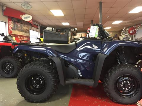 2019 Honda FourTrax Rancher 4x4 in Middlesboro, Kentucky - Photo 1